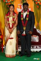 Kottai Perumal Son Wedding Reception Stills (16)