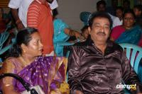 Kottai Perumal Son Wedding Reception Stills (27)