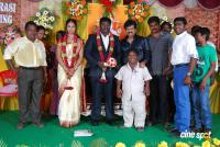 Kottai Perumal Son Wedding Reception Stills (3)