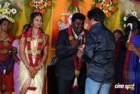 Kottai Perumal Son Wedding Reception Stills (39)
