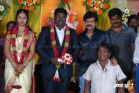 Kottai Perumal Son Wedding Reception Stills (4)