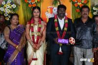 Kottai Perumal Son Wedding Reception Stills (7)