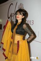Nazia at Times Gehena Jewellery and Bridal Exhibition (2)