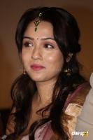 Lekha Washington at Kalyana Samayal Saadham Audio Launch (15)
