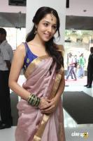 Lekha Washington at Kalyana Samayal Saadham Audio Launch (2)