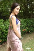 Lekha Washington at Kalyana Samayal Saadham Pressmeet (10)