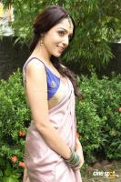Lekha Washington at Kalyana Samayal Saadham Pressmeet (11)