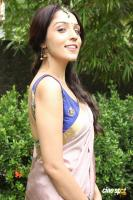 Lekha Washington at Kalyana Samayal Saadham Pressmeet (12)
