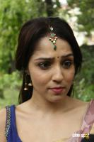 Lekha Washington at Kalyana Samayal Saadham Pressmeet (2)