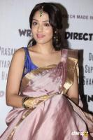 Lekha Washington at Kalyana Samayal Saadham Pressmeet (29)