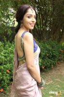 Lekha Washington at Kalyana Samayal Saadham Pressmeet (7)