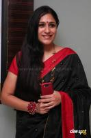 Uma Padmanabhan at Kalyana Samayal Saadham Audio Launch (5)