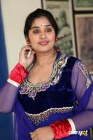 Priya Telugu Serial Actress Stills (5)