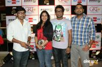 BIG Tamil Melody Awards 2013 Announcement Photos