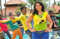 Bunny and Cherry Telugu Movie Stills