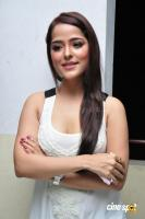 Priyanka Chabra at Athadu Aame O Scooter Press Meet (1)