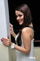 Priyanka Chabra at Athadu Aame O Scooter Press Meet (10)