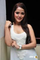 Priyanka Chabra at Athadu Aame O Scooter Press Meet (14)