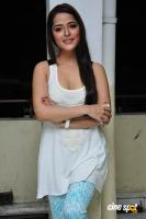 Priyanka Chabra at Athadu Aame O Scooter Press Meet (20)