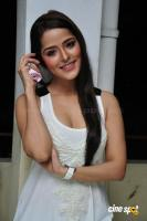 Priyanka Chabra at Athadu Aame O Scooter Press Meet (23)