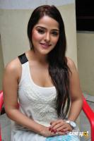 Priyanka Chabra at Athadu Aame O Scooter Press Meet (27)