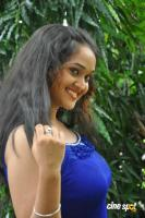 Mounika in Ameerpet Lo Photos (10)