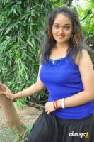 Mounika in Ameerpet Lo Photos (11)
