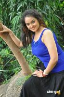 Mounika in Ameerpet Lo Photos (13)
