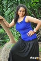 Mounika in Ameerpet Lo Photos (14)