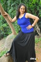 Mounika in Ameerpet Lo Photos (15)