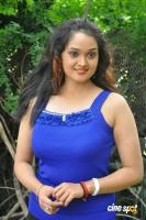 Mounika in Ameerpet Lo Photos (17)