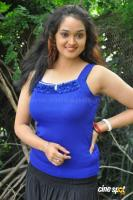 Mounika in Ameerpet Lo Photos (18)
