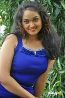 Mounika in Ameerpet Lo Photos (2)