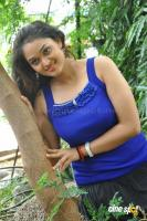 Mounika in Ameerpet Lo Photos (4)