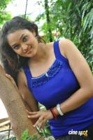 Mounika in Ameerpet Lo Photos (5)