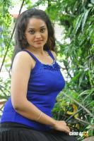 Mounika in Ameerpet Lo Photos (7)