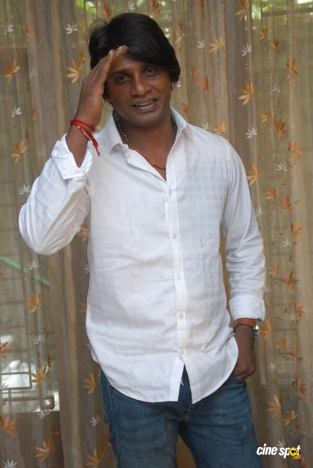 duniya vijay family photos