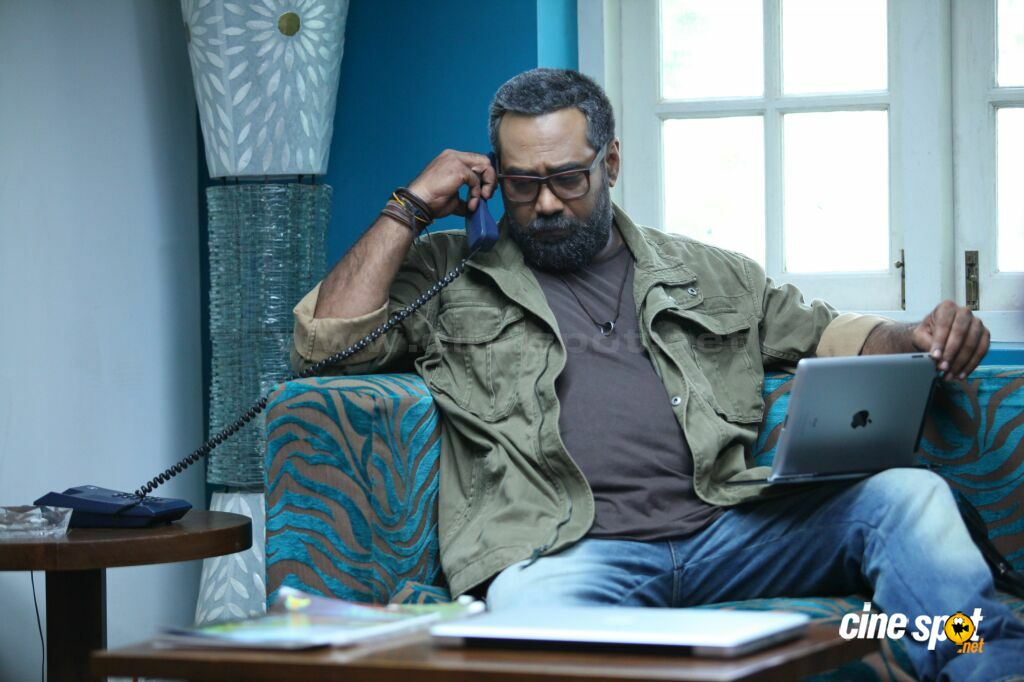 Biju Menon Photos in Pakida (6)