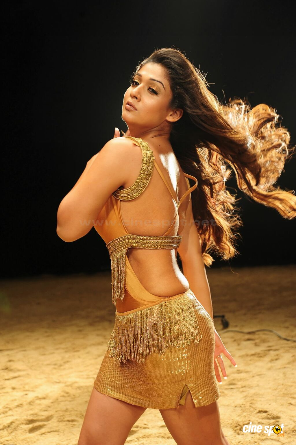 nayantara hot images  8