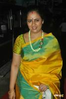 Lakshmy Ramakrishnan at Cricket Scandal Audio Launch (3)