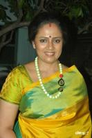 Lakshmy Ramakrishnan at Cricket Scandal Audio Launch (5)