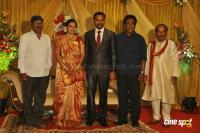 Director Senthilnathan Son Reception Stills (20)