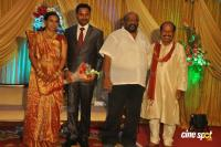 Director Senthilnathan Son Reception Stills (22)