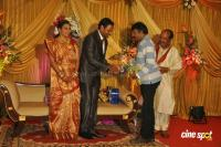 Director Senthilnathan Son Reception Stills (35)