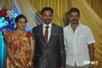 Director Senthilnathan Son Reception Stills (8)