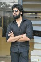 Adivi Sesh at Kiss Press Meet (3)