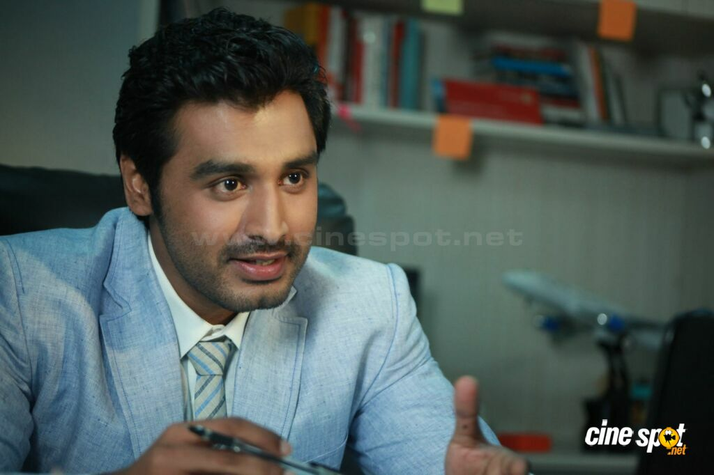 Krish J Sathar in Malini 22 (3)