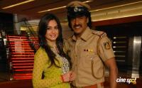 Super Ranga Kannada Movie Photos