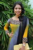 Srinda Ashab at Vennila Veedu Audio Launch