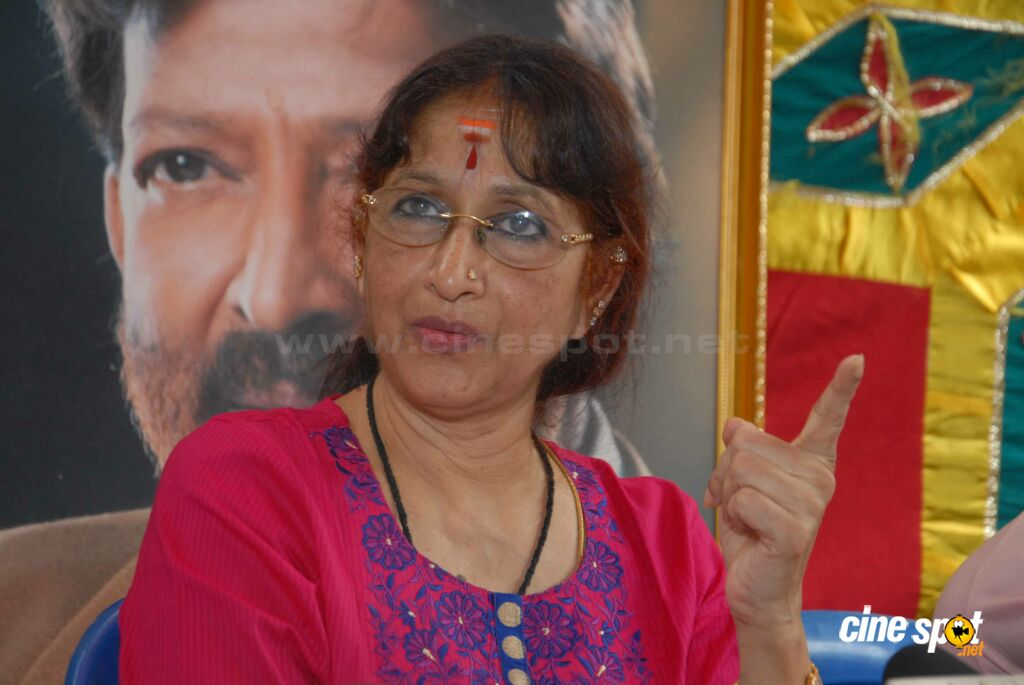bharathi vishnuvardhan house address
